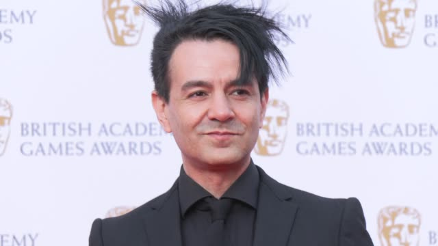 tameem antoniades on april 04 2019 in london united kingdom - british academy television awards stock videos & royalty-free footage