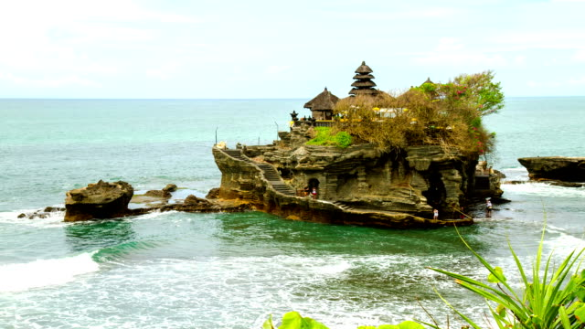 T/L Tanah Lot Temple