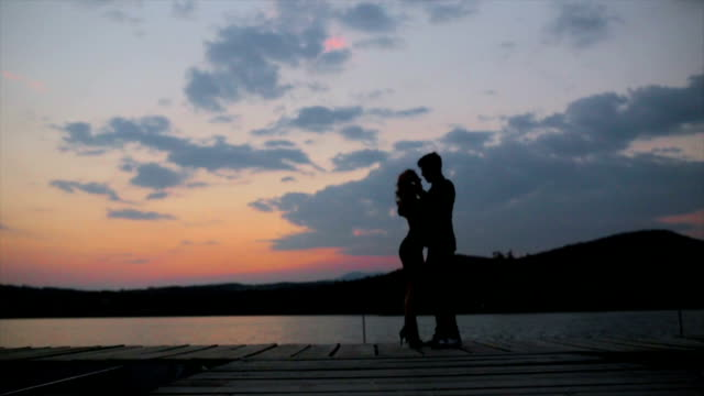 Tango in the twilight
