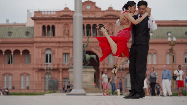 tango is a piece of art - tango dance stock videos & royalty-free footage