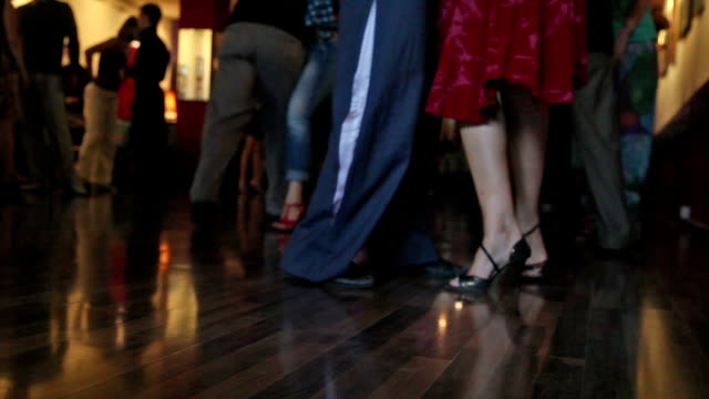 tango milonga party - 1920 stock videos & royalty-free footage