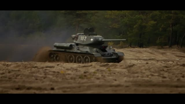 tank - matte image technique stock videos & royalty-free footage