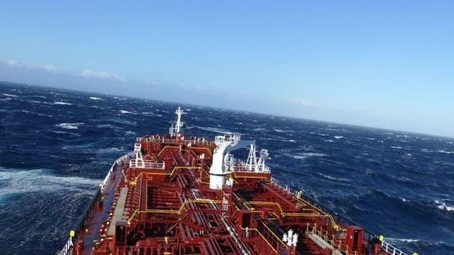 tanker rolling - tanker stock videos & royalty-free footage