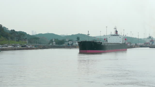 tanker - canal stock videos & royalty-free footage