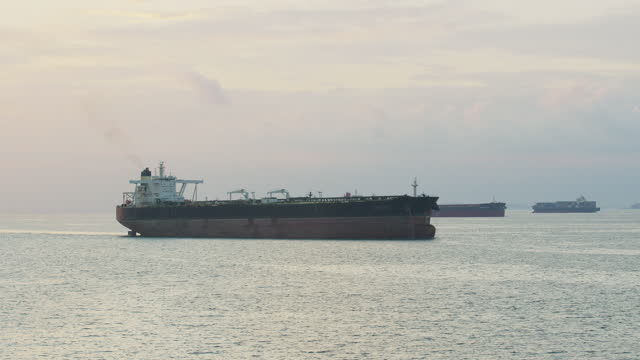 tanker - ship stock videos & royalty-free footage