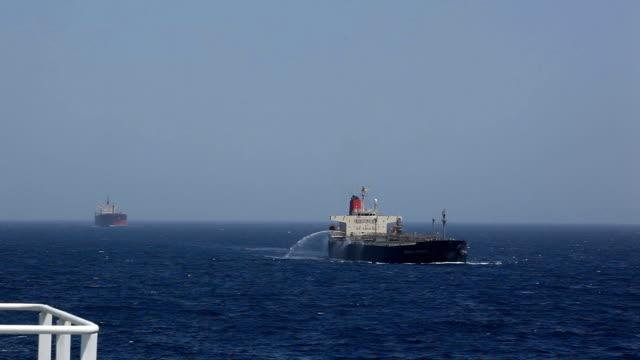 tanker - aden stock videos & royalty-free footage