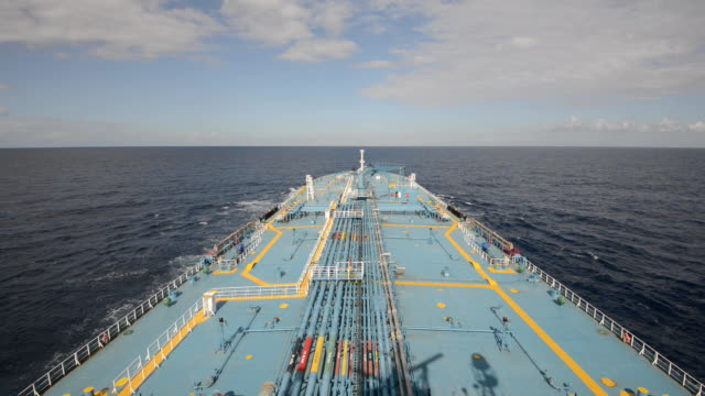 tanker - tanker stock videos & royalty-free footage