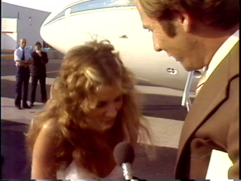 Taped just after the band's arrival at Dallas Love Field for a concert with the Steve Miller Band at the Cotton Bowl in July 1978 the interview...