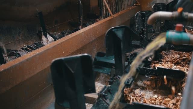 Tapioca Starch Factory,Cassava Factory