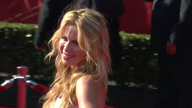 Tara Lipinski at the 2011 ESPY Awards at Los Angeles CA