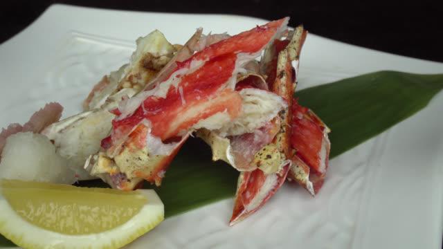 taraba crab