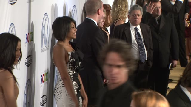taraji p henson at the 20th annual producers guild awards at los angeles ca - taraji p. henson stock videos and b-roll footage