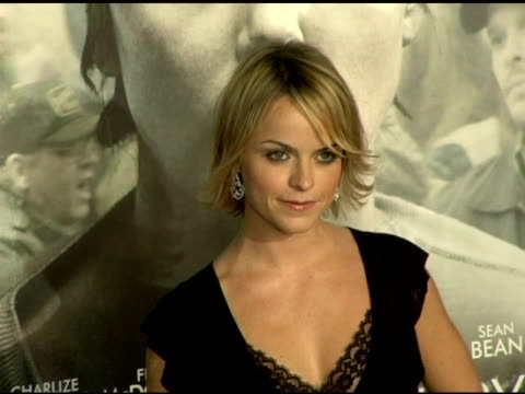 taryn manning at the 'north country' los angeles premiere at grauman's chinese theatre in hollywood, california on october 10, 2005. - taryn manning stock videos & royalty-free footage