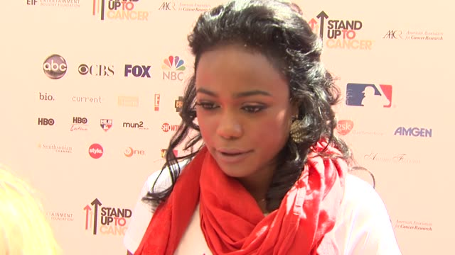 tatyana ali on why she wanted to be involved what the initiative means to her personally - tatyana ali stock videos & royalty-free footage