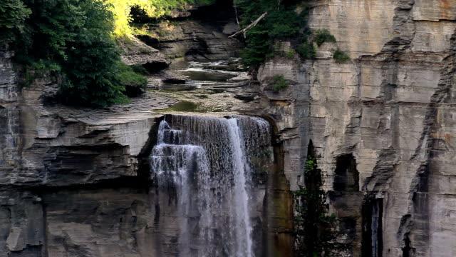 Taughannock Falls Close HD