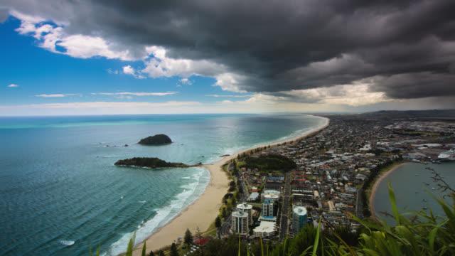 TIME LAPSE: Tauranga New Zeualand