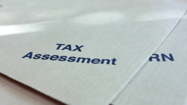 Tax letters