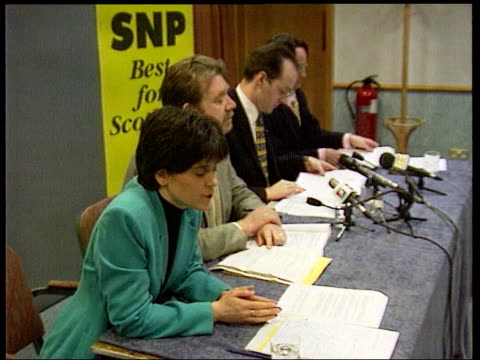 SNP tax manifesto launched SAME