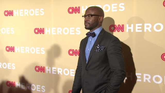 an all star tribute red carpet at american museum of natural history on november 18 2014 in new york city - taye diggs stock videos and b-roll footage