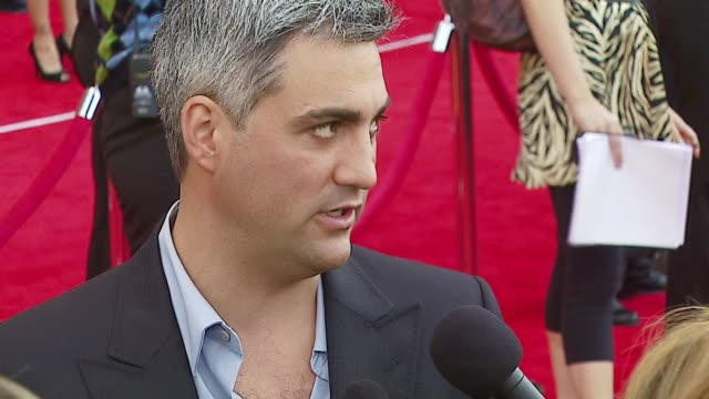 taylor hicks at the 2006 american music awards at the shrine auditorium in los angeles, california on november 21, 2006. - taylor hicks stock videos & royalty-free footage