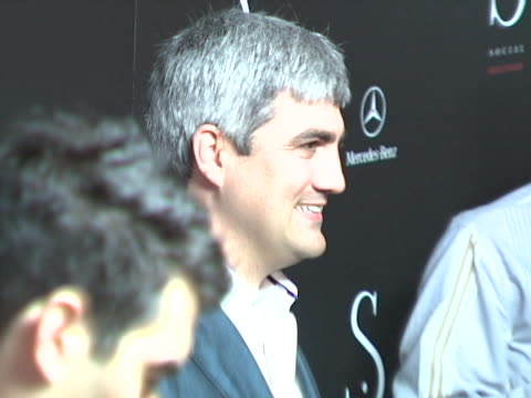 taylor hicks at the charlize theron to host grand opening of social hollywood at social hollywood in hollywood, california. - taylor hicks stock videos & royalty-free footage