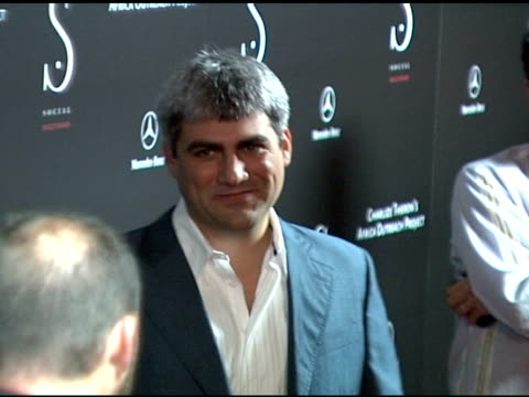 taylor hicks at the grand opening of social hollywood hosted by charlize theron at social hollywood in hollywood, california on june 27, 2006. - taylor hicks stock videos & royalty-free footage