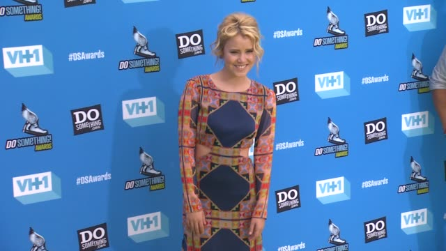 Taylor Spreitler at 2013 Do Something Awards on 7/31/13 in Los Angeles CA