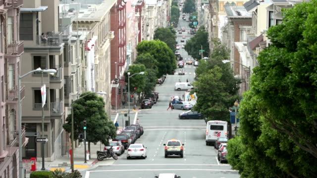 Taylor Street San Francisco