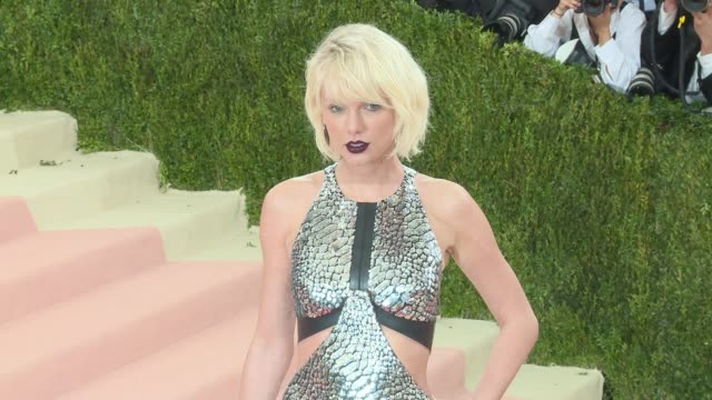 Taylor Swift's BreakUp Turns Sour After Steamy Photos Surface Getty Images News Flash