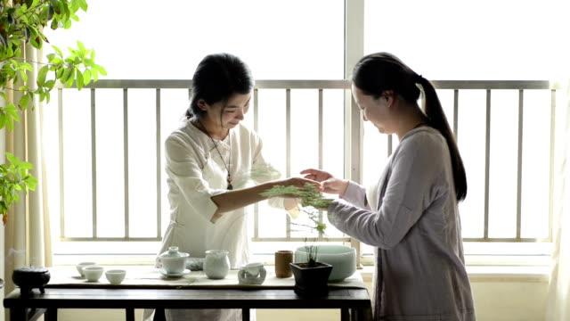Tea Art Ceremony