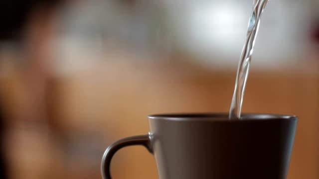 Tea Cup - Kitchen