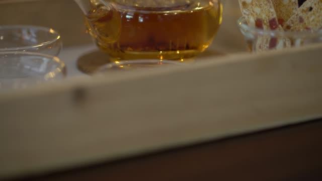 vidéos et rushes de jeu de tu:tea - thé noir