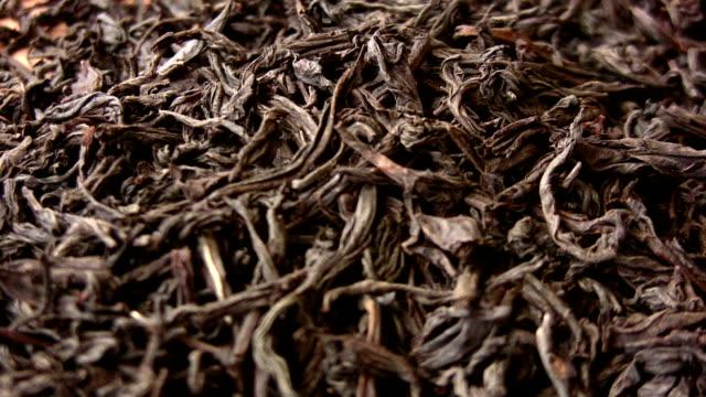 tea - black tea stock videos & royalty-free footage