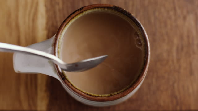tea - stirring stock videos & royalty-free footage