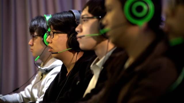 CU Team of gamer