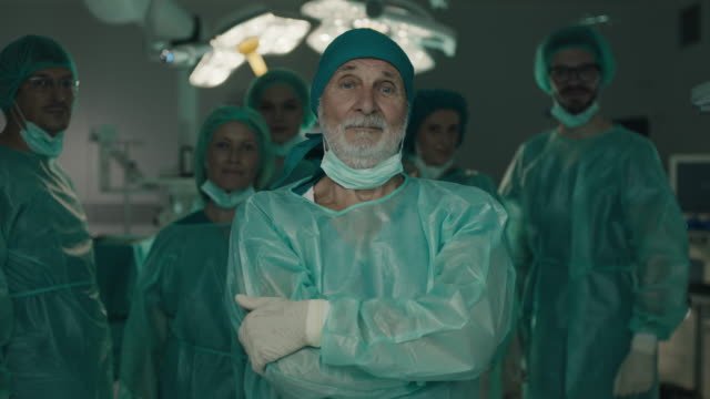 team of surgeons - small group of people stock videos & royalty-free footage