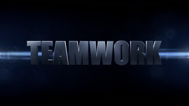 Teamwork-Epic title