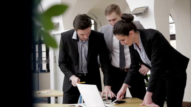 teamwork - 1910 stock videos & royalty-free footage