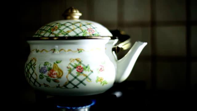 hd: teapot - teapot stock videos & royalty-free footage