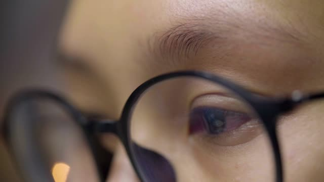 close up: tear comes out of an eye and streaks down the cheek. sad abused female with brown eyes crying , asian model. - teardrop stock videos and b-roll footage