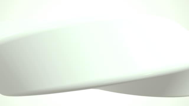 vídeos y material grabado en eventos de stock de suave fondo tecnológico (en bucle) - diseño natural