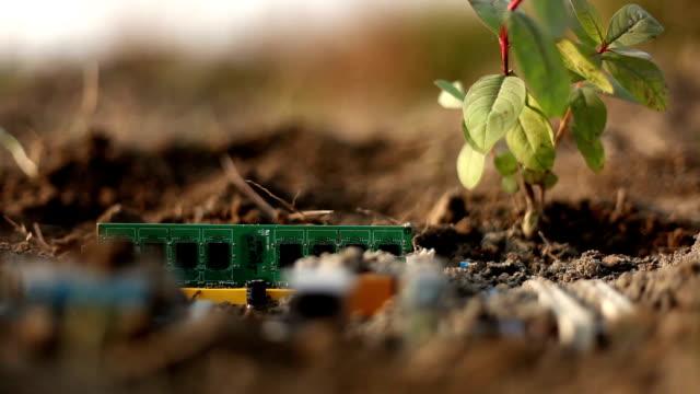 Technologie & natuur