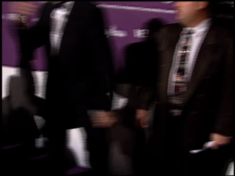 ted danson at the 1998 fire and ice ball entrances at universal studios in universal city, california on december 9, 1998. - ted danson stock videos & royalty-free footage