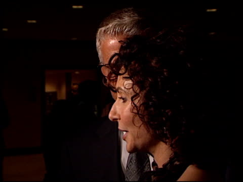 ted danson at the american oceans campaign 2001 at the century plaza hotel in century city, california on october 2, 2001. - ted danson stock videos & royalty-free footage