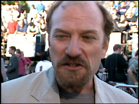 Ted Levine at the 'Wild Wild West' Premiere at the Mann Village Theatre in Westwood California on June 28 1999
