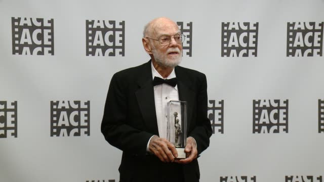 Ted Rich at 66th Annual ACE Eddie Awards in Los Angeles CA
