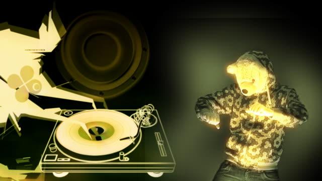 vidéos et rushes de peluche danse v3 - dancing bear