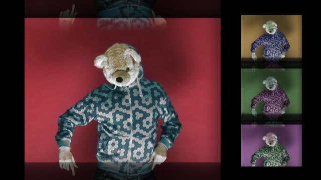 teddy dance v4