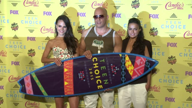 CLEAN Teen Choice Awards 2015 on Aug 16 2015 in Los Angeles California