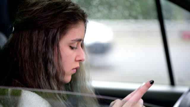 teen texting - distracted stock videos & royalty-free footage